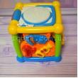 Музична іграшка Чарівний кубик Play Smart (7502) - igs 7502
