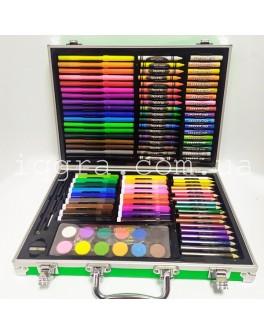 Детский набор художника в чемоданчике - mpl MK 2454