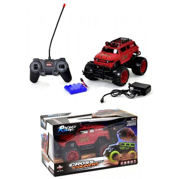 Іграшка Джип на радіокеруванні - igs HB-YY 2002