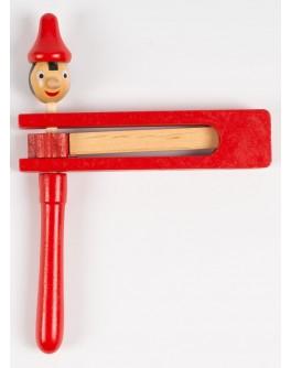 Деревянная игрушка Трещотка - mpl md 2179