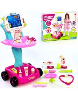 Іграшковий набір лікаря Shantou Jinxing великий (660-45) - igs 660-45