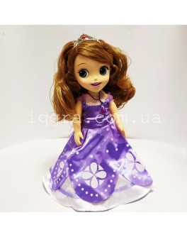 Лялька Принцеса Софія ZT 8807 - igs ZT 8807