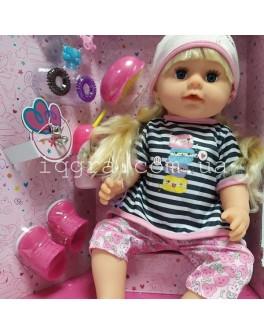 Лялька функціональна Сестричка BLS 007 A - igs BLS 007 A