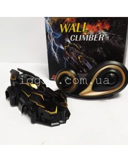 Іграшка Машинка антигравітаційна  Бэтмен ( Batman) на радіоуправлінні (їздить по стінах) - igs MX - 04