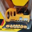 Іграшка Кран на гусеничному ходу на радіокеруванні (світло, звук) - igs 689-20