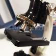 Мікроскоп учнівський 28 предметів 300х-600х-1200х в кейсі - нуш Д915у