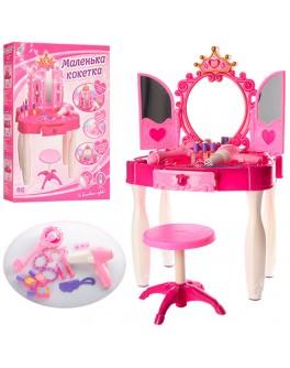 Туалетный столик Волшебное зеркало - mpl B 540057 R/661-20