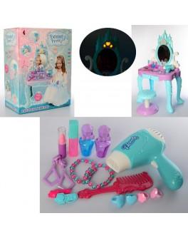 Дитяче трюмо для дівчаток з аксесуарами V99868-A - mpl V99868-A