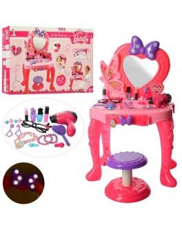 Туалетний дитячий столик-трюмо V95808 - mpl V95808