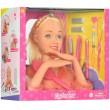 Лялька Defa Lucy голова манекен для зачісок - mpl 8415