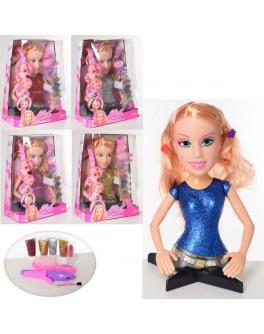 Лялька манекен для зачісок 83287 - mpl 83287