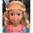 Лялька манекен для зачісок YL888A  - mpl YL888A-1-B-1