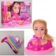 Лялька манекен для зачісок YM19-2B-C - mpl YM19-2B-C