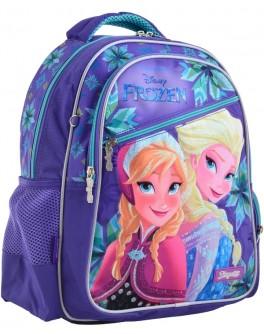 Рюкзак шкільний 1 Вересня S-23 Frozen  - poz 556339