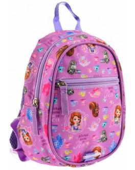 Рюкзак дитячий 1 Вересня K-31 Sofia - poz 556839