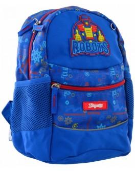 Рюкзак дитячий 1 Вересня K-20 Robot - poz 556513