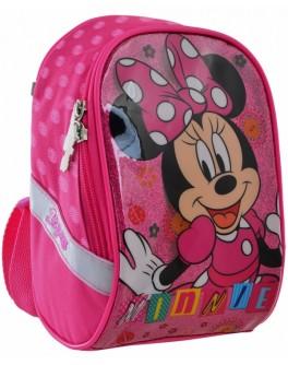 Рюкзак дитячий 1 Вересня K-26 Minnie Mouse - poz 556467