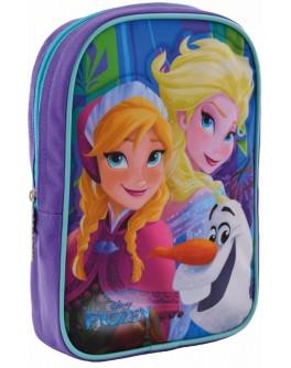 Рюкзак дитячий 1 Вересня  K-18 Frozen - poz 556419
