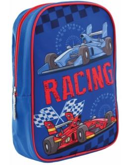 Рюкзак дитячий 1 Вересня K-18 Racing - poz 556423