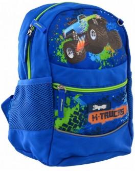Рюкзак дитячий 1 Вересня K-20 M-Trucks - poz 556511