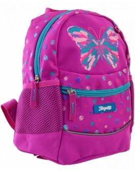 Рюкзак дитячий 1 Вересня K-20 Summer butterfly - poz 556521