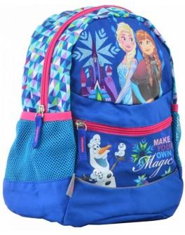Рюкзак дитячий 1 Вересня K-20 Frozen, 29х22х15.5 - poz 555375