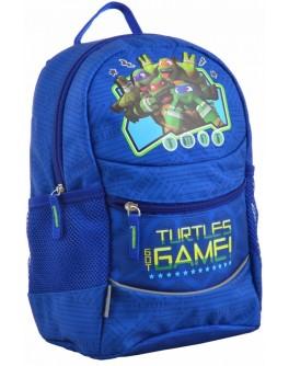 Рюкзак дитячий 1 Вересня K-20 Turtles, 29х22х15.5 - poz 555501