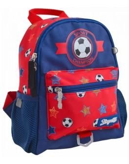 Рюкзак дитячий 1 Вересня K-16 Cool game - poz 556581