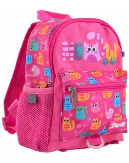 Рюкзак дитячий 1 Вересня K-16 Meow - poz 556571