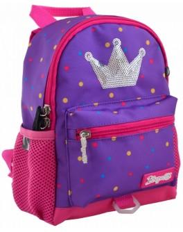 Рюкзак дитячий 1 Вересня K-16 Sweet Princess - poz 556567