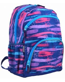 Рюкзак шкільний Smart SG-21 Trait, 40х30х13 - poz 555400