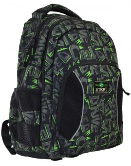Рюкзак шкільний Smart SG-25 Drive - poz 557113