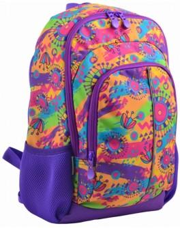 Рюкзак шкільний Smart SG-22 Daring, 39х29х15.5 - poz 555404