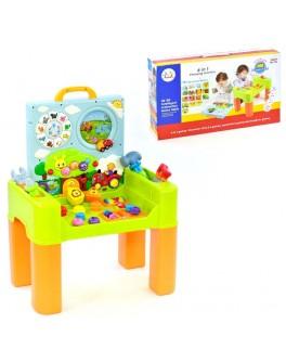 Ігровий центр 6 в 1 Huile Toys 928 - igs 928
