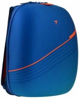 Рюкзак шкільний каркасний YES T-60 Azure - poz 557285