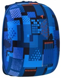 Рюкзак шкільний каркасний YES T-60 Kaleidoscope - poz 557281