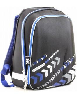 Рюкзак шкільний каркасний YES Н-12 Move, 36х32х17см - poz 552815