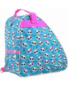 Рюкзак-сумка YES Lovely pandas, 35х20х34 - poz 555350