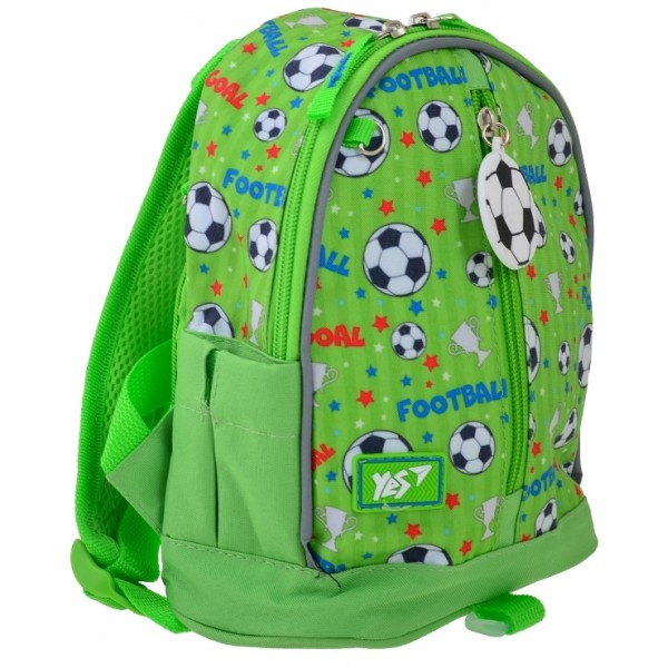Рюкзак дитячий YES K-30 Match - poz 556895