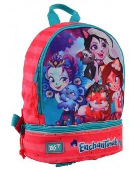 Рюкзак дитячий YES K-21 Enchantimals - poz 556446