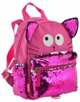 Рюкзак дитячий YES K-19 Funny Cat - poz 556535