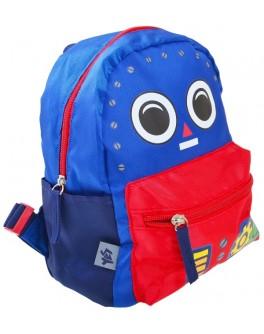 Рюкзак дитячий YES K-19 Robot, 24.5х20х11 - poz 555312