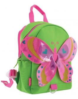 Рюкзак дитячий YES K-19 Butterfly - poz 556539