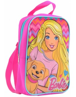 Рюкзак дитячий YES K-18 Barbie, 24.5х17х6 - poz 554730