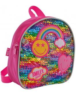 Рюкзак дитячий YES K-25 Rainbow - poz 556507