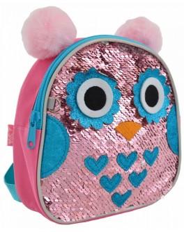 Рюкзак дитячий YES K-25 Owl - poz 556505