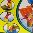 Набір для ліплення Фабрика морозива MK 0078 - mpl MK 0078