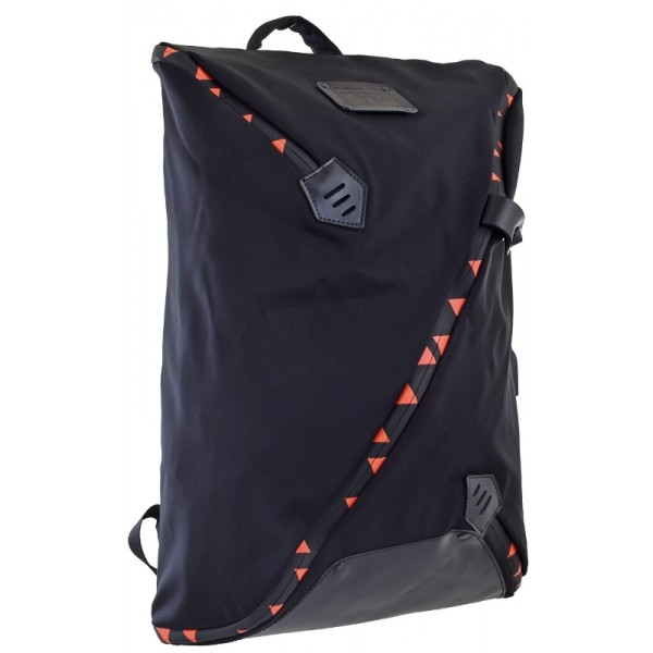Рюкзак міський YES GP-01 Orange x-factor - poz 557206