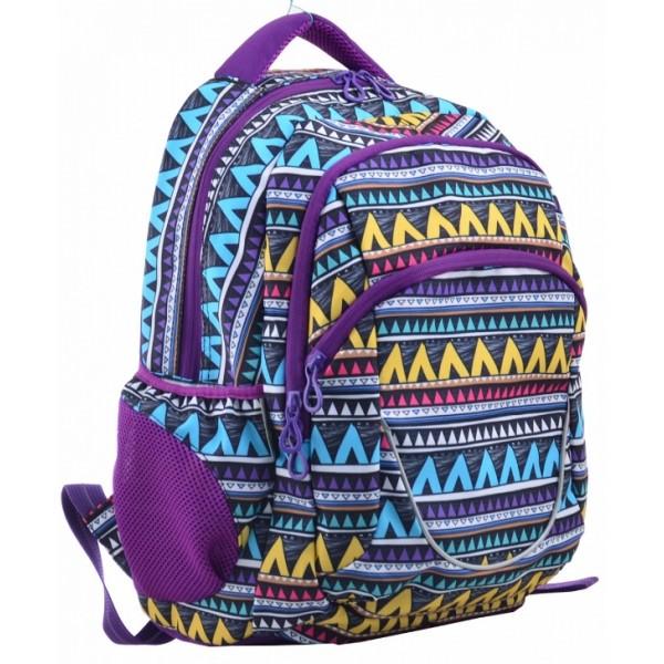Рюкзак молодежный YES Т-45 Carten, 41х29х15