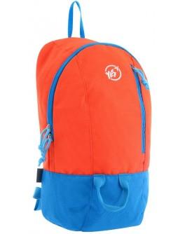Рюкзак спортивный YES VR-01, оранжевый - poz 557171